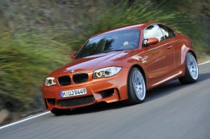 BMW-News-Blog: Video-News: BMW 1er M Coup� (E82) vs. BMW M6 (F12/ - BMW-Syndikat