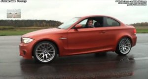 BMW-News-Blog: Video-News: BMW 1er M Coupé (E82) vs. BMW M6 (F12/ - BMW-Syndikat
