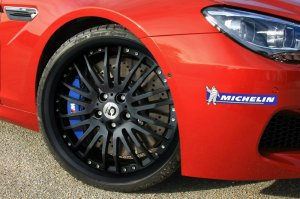 BMW-News-Blog: BMW M6 (F13): Luxuscoup� verf�gt nach Elektronik-K - BMW-Syndikat