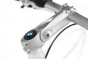 BMW-News-Blog: BMW Cruise e-Bike: Limitiertes M�nchner Pedelec f� - BMW-Syndikat