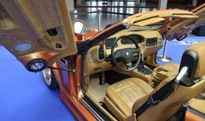 BMW-News-Blog: Tuning World Bodensee 2013: Internationales Messe- - BMW-Syndikat