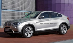 BMW-News-Blog: BMW X4 F26: MINI-SAC ab 2014 - BMW-Syndikat