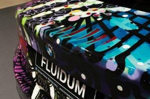 BMW-News-Blog: BMW_3er_F30_Fluidum__Strahlendes_Kunstwerk_von_Andy_Reiben