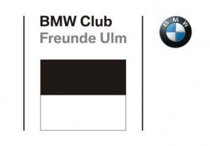 Clublogo BMW-Freunde-Ulm