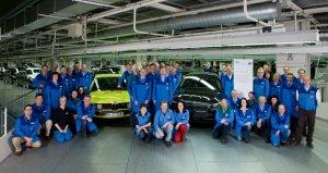 BMW-News-Blog: BMW_Werk_Dingolfing__6_Millionen_BMW_5er_rollten_vom_Montageband