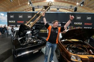 BMW-News-Blog: European Tuning Showdown: Johan Eriksson gewinnt m - BMW-Syndikat