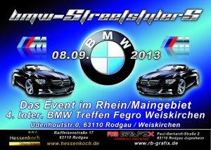 4. Int. BMW Treffen Rodgau/Weiskirchen -  - 591470_bmw-syndikat_bild