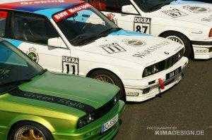 BMW-News-Blog: WELTGRÖSSTES BMW- und MINI-Treffen bläst zum Angri - BMW-Syndikat