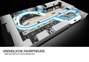 BMW-News-Blog: IAA 2013: BMW präsentiert BMW i3, i8, 4er (F32), X - BMW-Syndikat