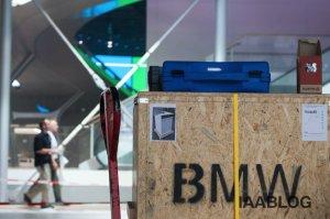 BMW-News-Blog: Beeindruckende Inszenierung: Erste Live-Fotos vom - BMW-Syndikat