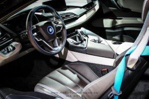 BMW-News-Blog: Weltpremiere: BMW zeigt offiziellen Plug-In-Hybrid - BMW-Syndikat