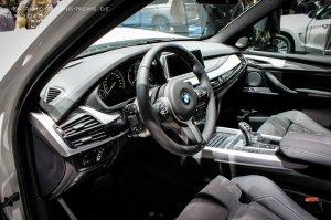 BMW-News-Blog: BMW X5 M50d F15: Neuer Triturbo-Diesel zeigt sich - BMW-Syndikat