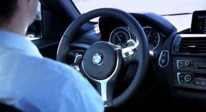 "BMW-News-Blog: BMW M235i ""Self-Drifting"": Erstes Video zum selbst - BMW-Syndikat"