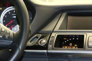 """BMW-News-Blog: Der extremste BMW X6 M: """"Stealth"""" von insidePerfor - BMW-Syndikat"""