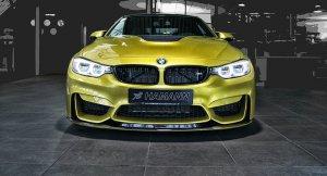 BMW-News-Blog: Hamann BMW M4 F82: Grazi�ses M4-Tuning nach Lauphe - BMW-Syndikat