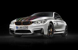 BMW-News-Blog: BMW M4 DTM Champion Edition: F82-Sondermodell zu E - BMW-Syndikat