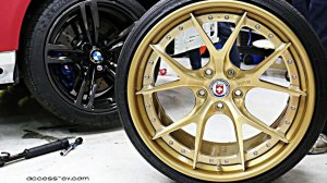 BMW-News-Blog: Access Evolution: Mattrotes Japan-Tuning für das B - BMW-Syndikat