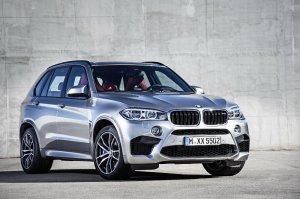 BMW-News-Blog: Dicke Brummer: Premiere BMW X5 M (F85) und BMW X6 - BMW-Syndikat
