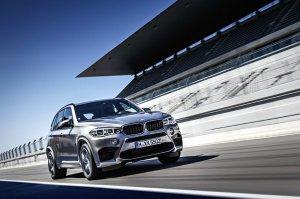 BMW-News-Blog: Dicke_Brummer__Premiere_BMW_X5_M__F85__und_BMW_X6_M__F86_