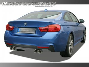 BMW-News-Blog: ​insidePerformance Auspuffanlagen: M3/M4-Loo - BMW-Syndikat