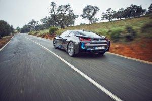 BMW-News-Blog: BMW i8S (M100): Neues i8-Modell zum 100-j�hrigen J - BMW-Syndikat