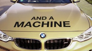 BMW-News-Blog: BMW Driving Experience: Trailer zum schnellsten We - BMW-Syndikat