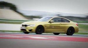BMW-News-Blog: BMW Driving Experience: Trailer zum schnellsten We - BMW-Syndikat