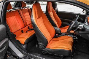 BMW-News-Blog: 3DDesign: BMW i3 mit Spoiler-Werk und Tiger - BMW-Syndikat