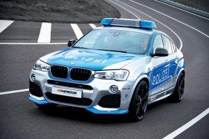 BMW-News-Blog: Essen Motor Show 2014: BMW X4 20i (F26) bei TUNE I - BMW-Syndikat