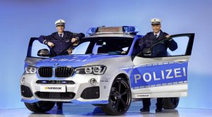BMW-News-Blog: Essen Motor Show 2014: BMW X4 20i (F26) bei TUNE I - BMW-Syndikat