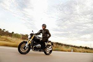 BMW-News-Blog: BMW R nineT - Klassische Optik und moderne Technik - BMW-Syndikat