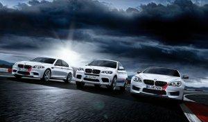 BMW-News-Blog: Aufschwung: BMW M verkauft 31.282 Fahrzeuge in 201 - BMW-Syndikat