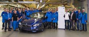 BMW-News-Blog: BMW Werk Dingolfing: Jubil�um mit 9 Millionen geba - BMW-Syndikat