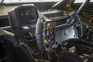 BMW-News-Blog: BMW M4 DTM: Das Biest in der DTM-Saison 2014 - BMW-Syndikat