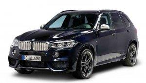 BMW-News-Blog: BMW X5 (F15): AC Schnitzer zeigt Zubehör für Bayer - BMW-Syndikat