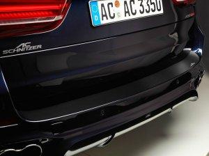 BMW-News-Blog: BMW X5 (F15): AC Schnitzer zeigt Zubeh�r f�r Bayer - BMW-Syndikat