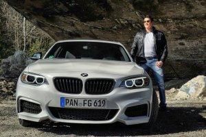 BMW-News-Blog: Aus zwei mach eins: BMW M135i (F21) trifft auf BMW - BMW-Syndikat