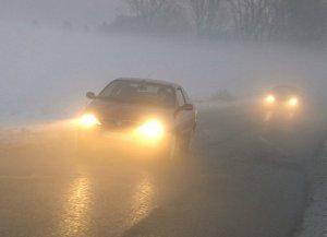 BMW-News-Blog: Fahren bei schlechter Sicht: Vorsichtig fahren und - BMW-Syndikat