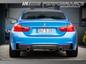 BMW-News-Blog: insidePerformance: Auspuffanlagen im 2x1-Rohr-Perf - BMW-Syndikat