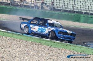 BMW-News-Blog: Hockenheim Veterama 2014: Endlich brüllt der BMW E - BMW-Syndikat