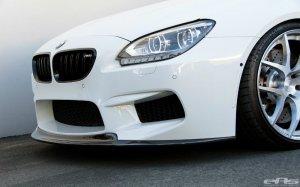 BMW-News-Blog: BMW M6 Gran Coupé (F06): USA-Tuning von EAS und Ar - BMW-Syndikat