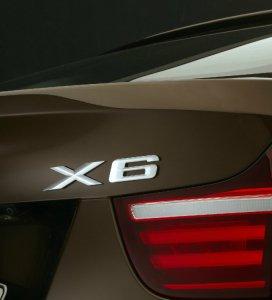 BMW-News-Blog: BMW X6 (F16): Neues SUV-Coup� zeigt sich auf dem N - BMW-Syndikat