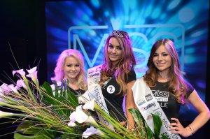 BMW-News-Blog: Tuning World Bodensee: Veronika Klimovits ist Miss - BMW-Syndikat