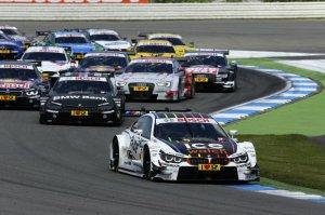 BMW-News-Blog: Historischer Erfolg: BMW M4 DTM und Marco Wittmann - BMW-Syndikat