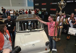 BMW-News-Blog: European Tuning Showdown 2014: Ruud Janssen gewinn - BMW-Syndikat