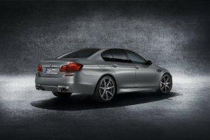 BMW-News-Blog: BMW M5 F10: Starke �30 Jahre�-Sonderedition kommt - BMW-Syndikat
