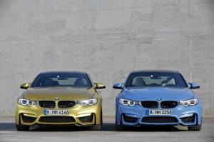BMW-News-Blog: Mythos M: BMW M3 (E30/E36/E46/E92) und BMW M4 (F82 - BMW-Syndikat
