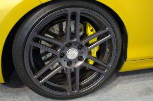 BMW-News-Blog: Gelber Rennstrecken-Kn�ller: Manhart Performance B - BMW-Syndikat