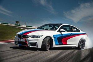 BMW-News-Blog: BMW M4 Coup� (F82): Beschauliche Querdynamik in Po - BMW-Syndikat