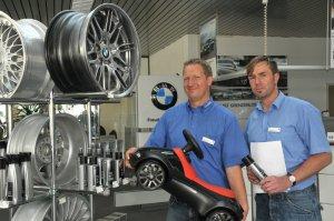 BMW-News-Blog: BMW-Originalersatzteile schnell, gut und g�nstig - BMW-Syndikat
